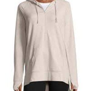 St. John's Bay active hoodie
